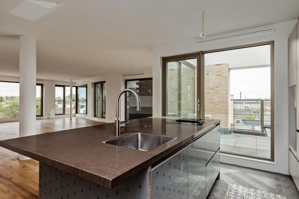 Te huur: Appartement Plein Delftzicht, Delft - 3