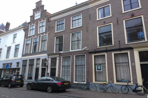 View apartment for rent in Leiden Hogewoerd, € 775, 35m2 - 369876. Interested? check out this apartment and leave a message!