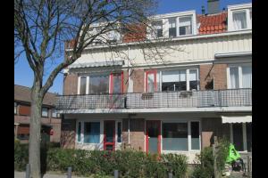 Bekijk appartement te huur in Rotterdam Reinoutpad: Appartement - € 340, 72m2 - 293564