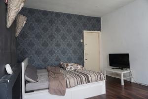 Bekijk appartement te huur in Den Haag Gedempte Burgwal, € 850, 40m2 - 369626. Geïnteresseerd? Bekijk dan deze appartement en laat een bericht achter!