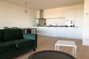 Te huur: Appartement Von Liebigweg, Amsterdam - 1