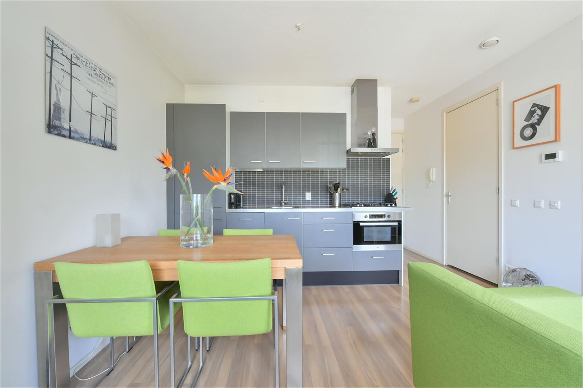 Te huur: Appartement Conradstraat, Amsterdam - 3