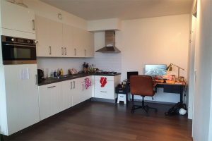 For rent: Apartment Dokter Brabersstraat, Roosendaal - 1
