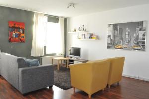 Te huur: Appartement Santandererf, Rotterdam - 1
