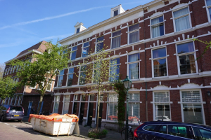 For rent: Apartment Joan Maetsuyckerstraat, Den Haag - 1