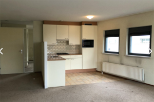 View apartment for rent in Breda Princentuin, € 1295, 84m2 - 384362. Interested? check out this apartment and leave a message!