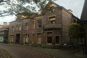 For rent: Room Kapelstraat, Hilversum - 1