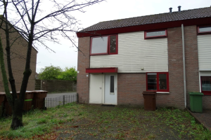 View house for rent in Breda Raaimoeren, € 1075, 100m2 - 346573. Interested? check out this house and leave a message!