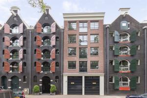 For rent: Apartment Nieuwe Uilenburgerstraat, Amsterdam - 1