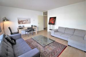 Te huur: Appartement Chestertonlaan, Amsterdam - 1