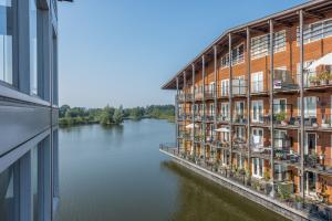 Bekijk appartement te huur in Krimpen Aan Den Ijssel F. Rijnauwen, € 1500, 95m2 - 362053. Geïnteresseerd? Bekijk dan deze appartement en laat een bericht achter!