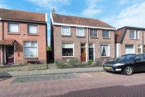 For rent: House Irisstraat, Almelo - 1