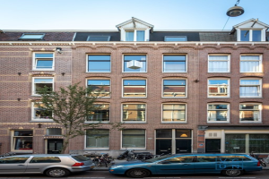 View apartment for rent in Amsterdam Rustenburgerstraat, € 1550, 41m2 - 366636. Interested? check out this apartment and leave a message!