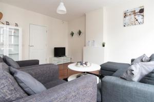 For rent: Apartment Hogewoerd, Leiden - 1