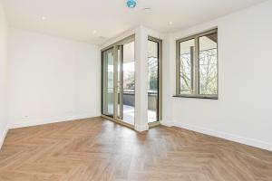 Te huur: Appartement Sweelinckplein, Den Haag - 1