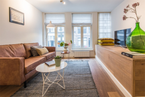 For rent: Apartment Frans Halsstraat, Amsterdam - 1
