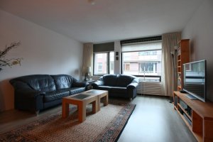For rent: Apartment T.G. Gibsonstraat, Deventer - 1