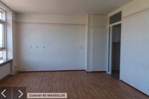 View apartment for rent in Maassluis Zuidvliet, € 275, 55m2 - 376553. Interested? check out this apartment and leave a message!