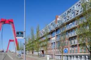 View apartment for rent in Rotterdam Prins Frederikplein, € 1295, 125m2 - 372418. Interested? check out this apartment and leave a message!