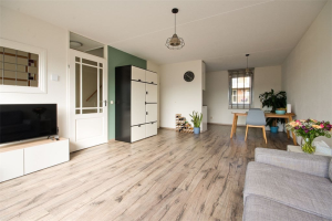 For rent: House Mierikswortelstraat, Utrecht - 1