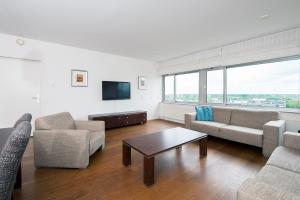 Bekijk appartement te huur in Amsterdam Wamberg: Appartement  - € 2450, 130m2 - 351476