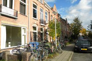 Bekijk appartement te huur in Amersfoort Schimmelpenninckstraat, € 650, 28m2 - 376823. Geïnteresseerd? Bekijk dan deze appartement en laat een bericht achter!