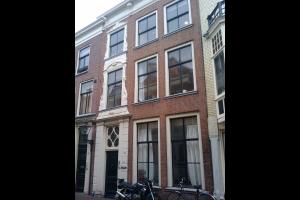 Bekijk studio te huur in Leiden Hogewoerd, € 850, 60m2 - 305348. Geïnteresseerd? Bekijk dan deze studio en laat een bericht achter!