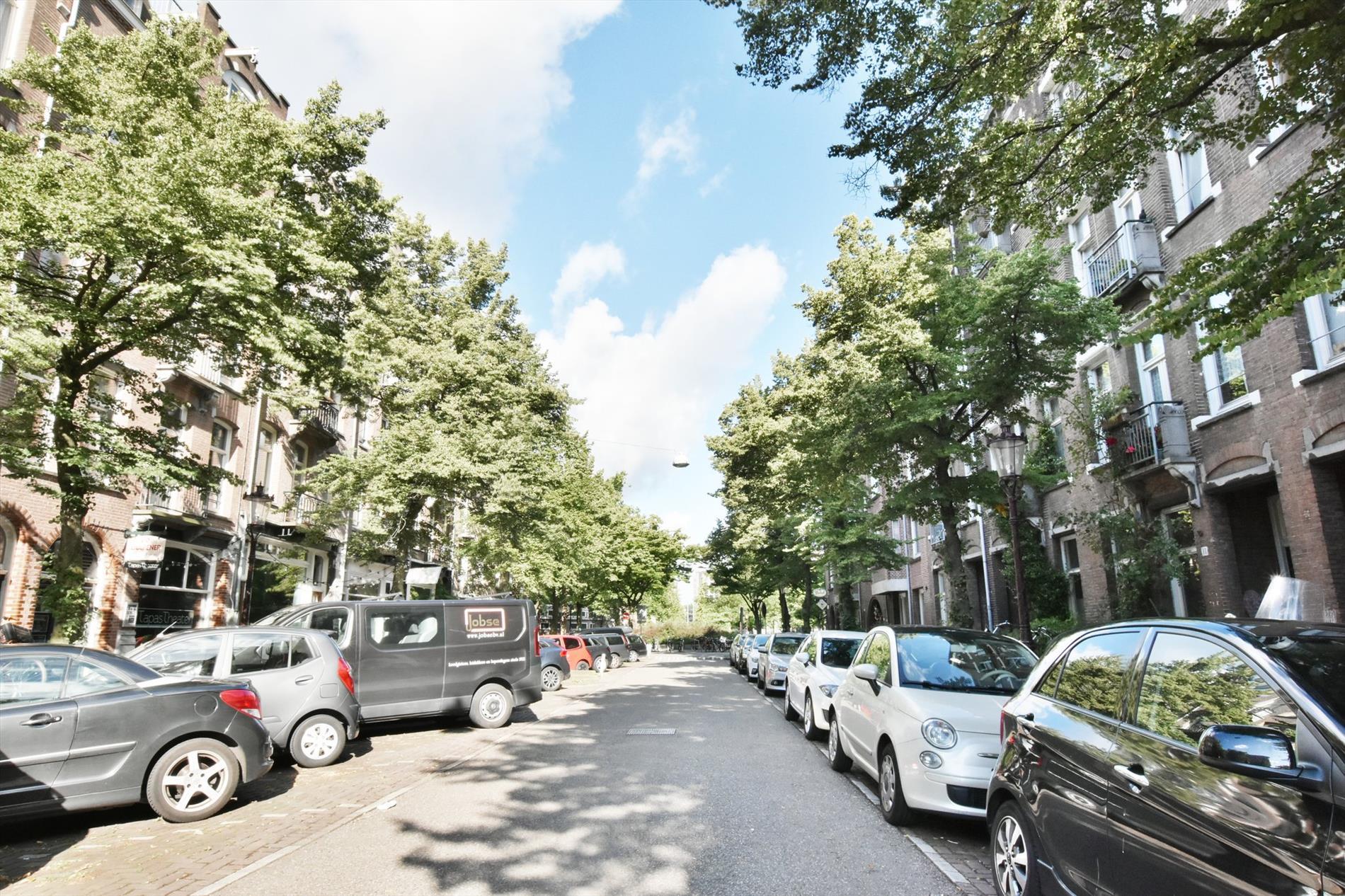 Te huur: Appartement Andreas Bonnstraat, Amsterdam - 22
