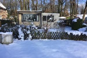 Te huur: Appartement Wittebergweg, Nutter - 1