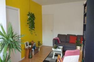 Te huur: Appartement Graafseweg, Den Bosch - 1