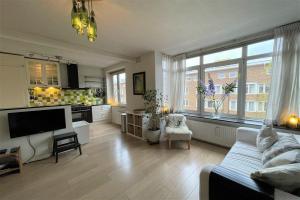 Te huur: Appartement Griseldestraat, Amsterdam - 1