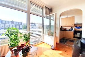For rent: Apartment Jacob van Lennepkade, Amsterdam - 1