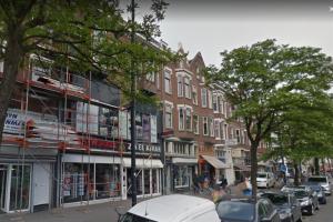 Te huur: Kamer Middellandplein, Rotterdam - 1