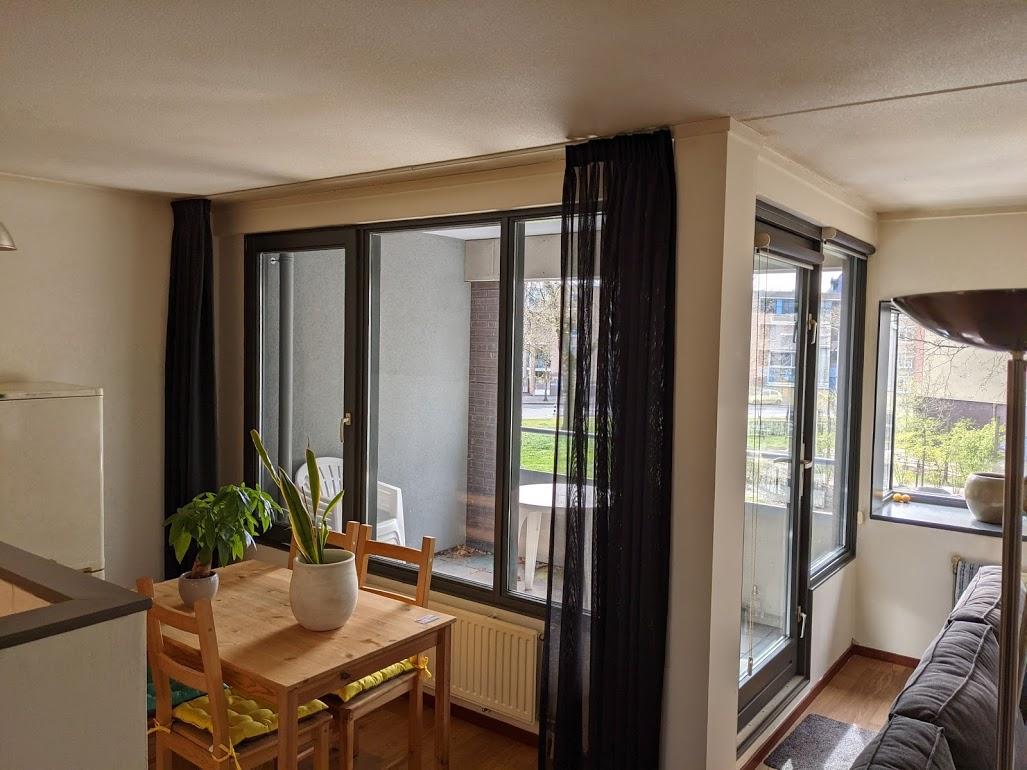 For rent: Apartment Friesestraat, Amersfoort - 1