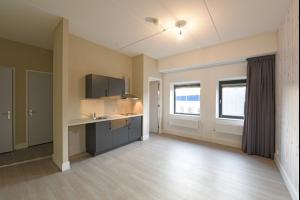 Bekijk appartement te huur in Apeldoorn Kanaalstraat, € 650, 44m2 - 330903. Geïnteresseerd? Bekijk dan deze appartement en laat een bericht achter!