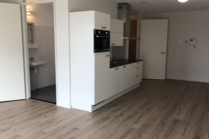 View studio for rent in Amsterdam Johan van der Keukenstraat, € 1250, 47m2 - 365536. Interested? check out this studio and leave a message!