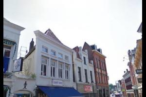 Bekijk appartement te huur in Roosendaal Raadhuisstraat: Appartement - € 610, 55m2 - 293464