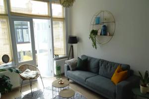 Te huur: Appartement Stationsstraat, Zandvoort - 1