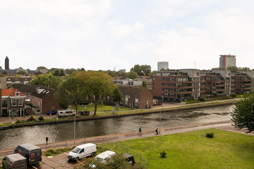 Te huur: Appartement Plein Delftzicht, Delft - 15
