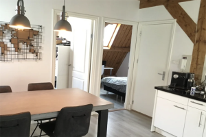 Te huur: Appartement Spoorwegstraat, Arnhem - 1