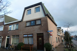 Bekijk studio te huur in Beverwijk Grensstraat: Studio - € 600, 25m2 - 358592