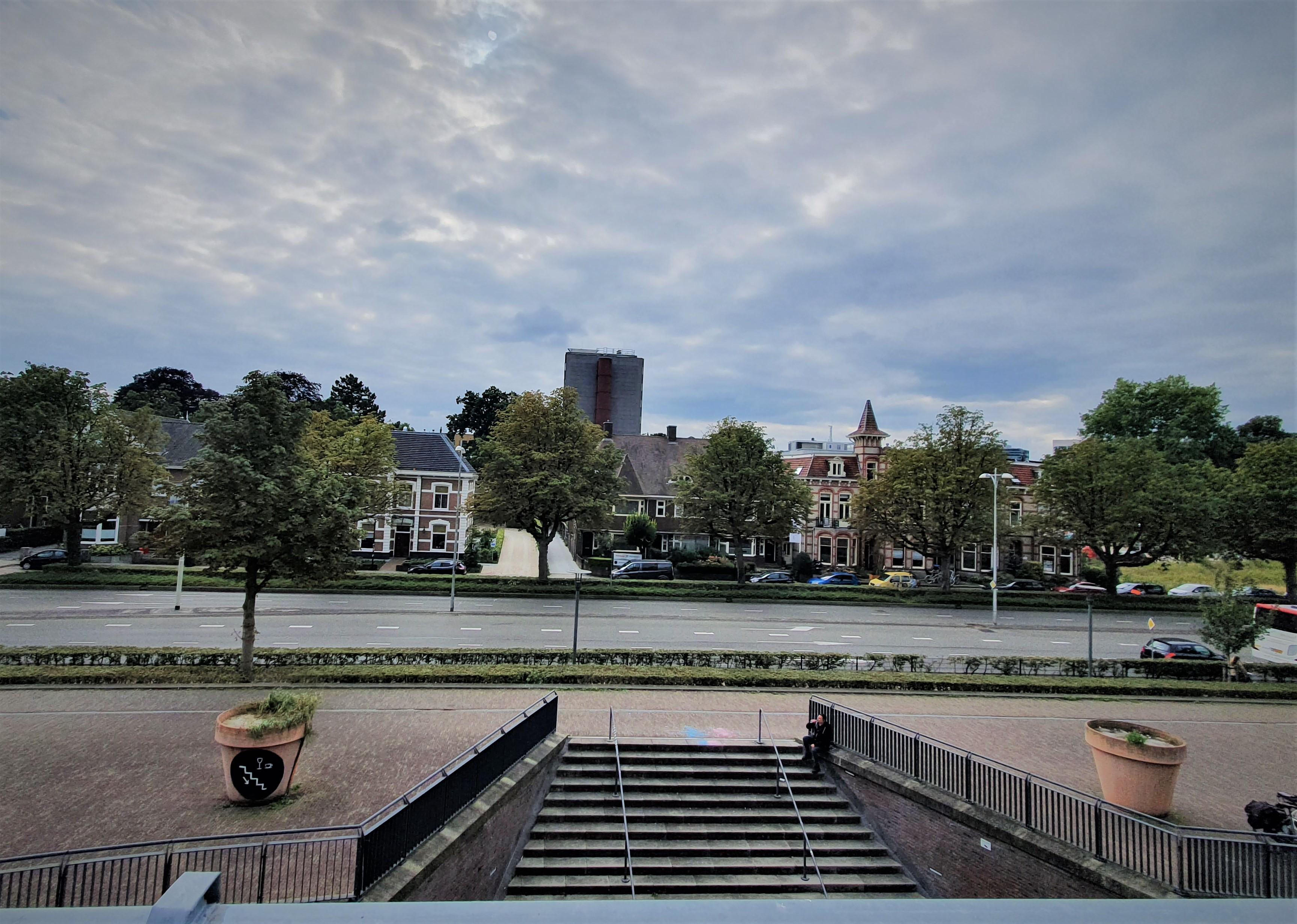 Te huur: Appartement Achter de Arnhemse Poortwal, Amersfoort - 14