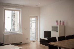 View apartment for rent in Maastricht Sint Annalaan, € 1100, 70m2 - 395285. Interested? check out this apartment and leave a message!
