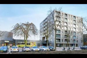 Bekijk appartement te huur in Eindhoven Dr Cuyperslaan, € 799, 40m2 - 295532. Geïnteresseerd? Bekijk dan deze appartement en laat een bericht achter!