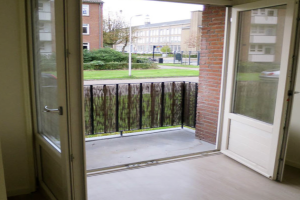 For rent: Apartment Herman Boerhaavelaan, Deventer - 1
