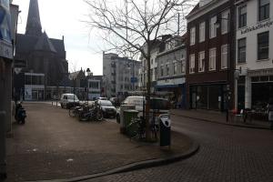 Te huur: Kamer Hommelstraat, Arnhem - 1
