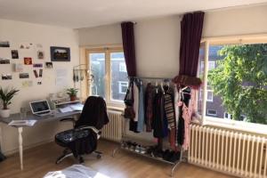 Bekijk kamer te huur in Maastricht Menno van Coehoornstraat, € 430, 16m2 - 370973. Geïnteresseerd? Bekijk dan deze kamer en laat een bericht achter!