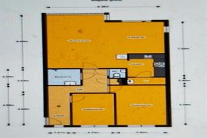 For rent: Apartment Naarderstraat, Hilversum - 1