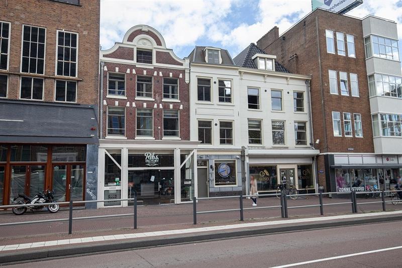 Te huur: Appartement Potterstraat, Utrecht - 5