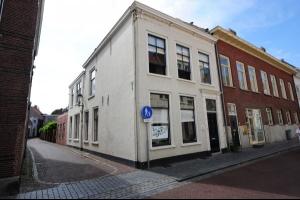 Bekijk appartement te huur in Bergen Op Zoom Blauwehandstraat, € 825, 105m2 - 326884. Geïnteresseerd? Bekijk dan deze appartement en laat een bericht achter!